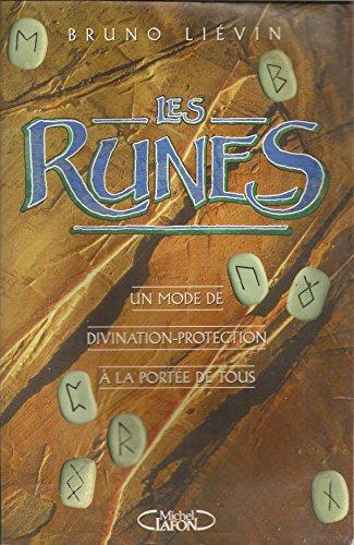 9782840982289: Les runes un mode de divination protection � la port�e de tous