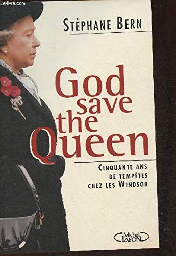 9782840984160: God save the queen