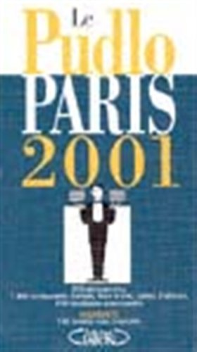 LE PUDLO PARIS 2001
