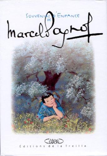 Souvenirs d'enfance, 2 tomes: La Gloire de mon père - Le Château de ma mère (2840987252) by Marcel Pagnol
