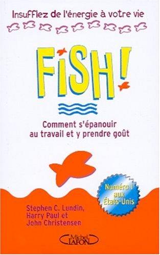 9782840987420: Fish!
