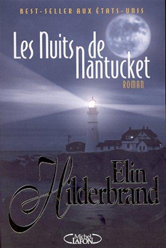 9782840988205: Les Nuits de Nantucket
