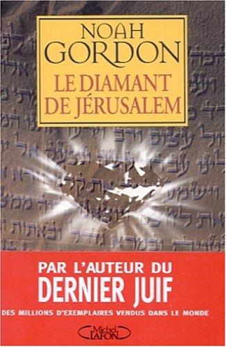 9782840988236: Le Diamant de Jérusalem