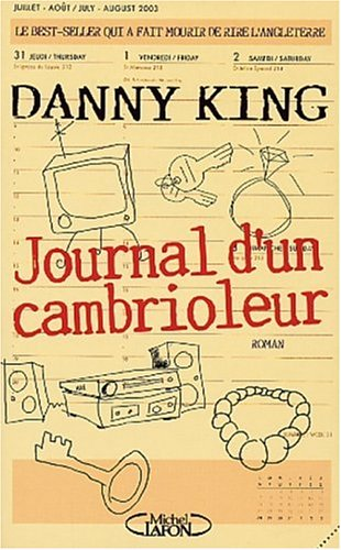 Journal d'un cambrioleur (2840989751) by King, Danny