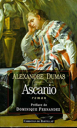 9782841000142: Ascanio