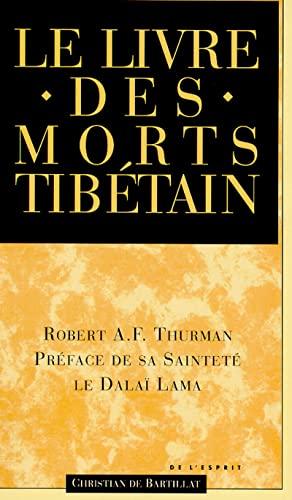 9782841000715: Le livre tibétain des morts
