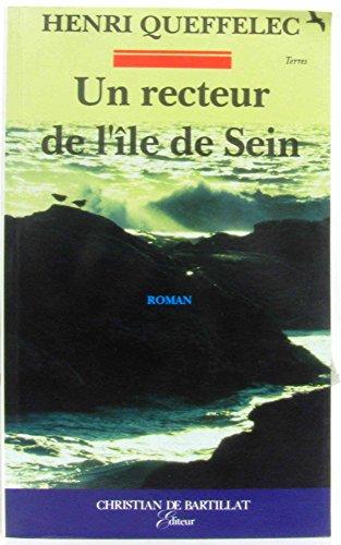 9782841000906: Un recteur de l'île de Sein
