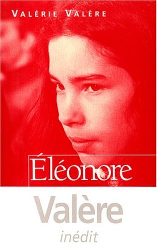 9782841001453: Eléonore: Roman (French Edition)