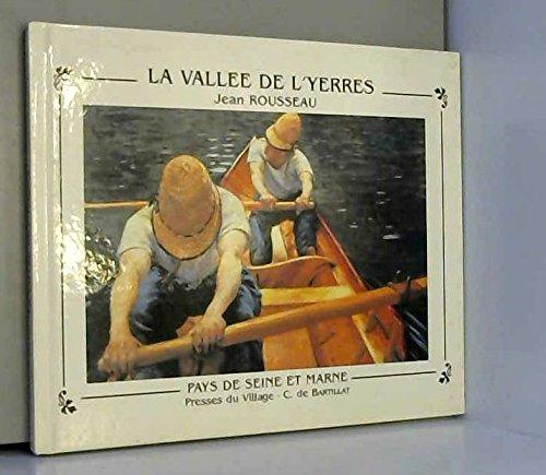 9782841001583: La vallée de l'Y erres