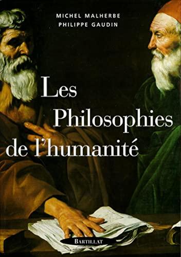 9782841001897: Philosophies de l'humanité