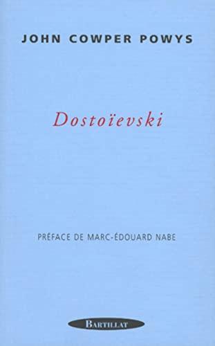 9782841002429: Dostoïevski