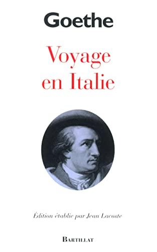 9782841003020: Voyage en Italie (French Edition)