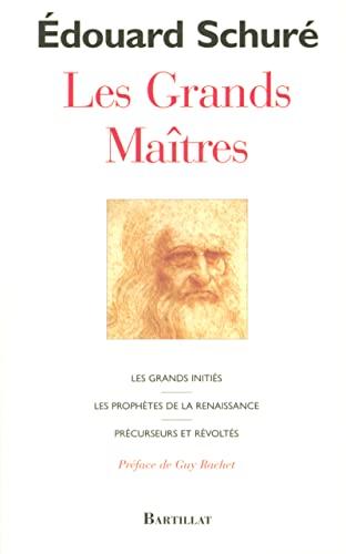 9782841003105: Les Grands Maîtres