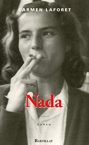 Nada: Laforet, Carmen