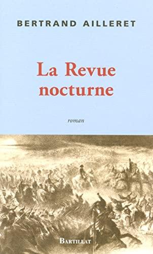 La revue nocturne: Ailleret, Bertrand