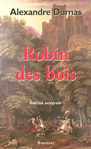 9782841003792: Robin des bois
