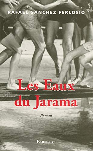 9782841003860: Les Eaux du Jarama
