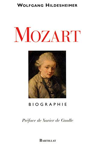 9782841004201: Mozart