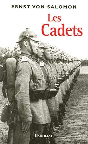 9782841004348: Les Cadets