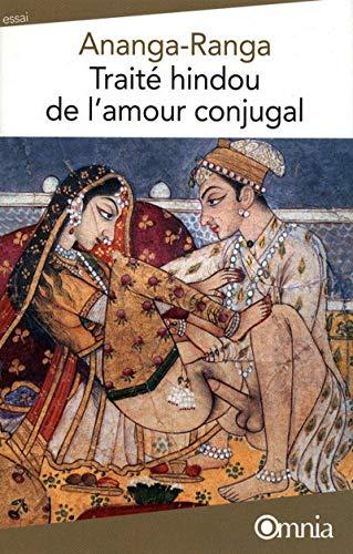 9782841004546: Trait� hindou de l'amour conjugal