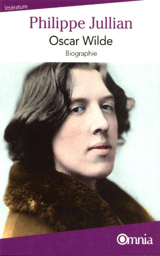 9782841004904: Oscar Wilde (French Edition)