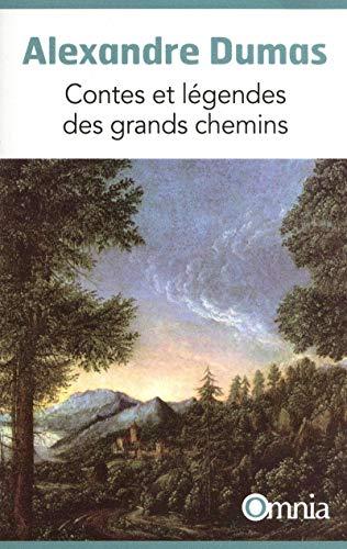 9782841004980: Contes et légendes des grands chemins