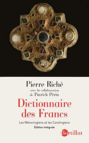 9782841005147: Dictionnaire des Francs