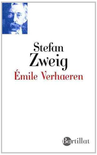9782841005321: Emile Verhaeren