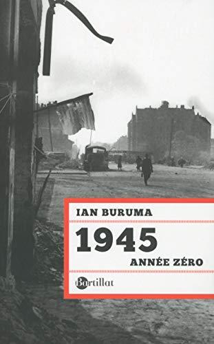 9782841005925: 1945 année zéro