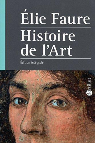 9782841005994: HISTOIRE DE L'ART
