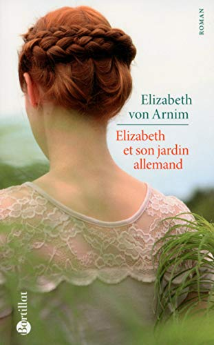9782841006038: Elizabeth et son jardin allemand