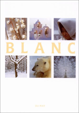 9782841020201: BLANC
