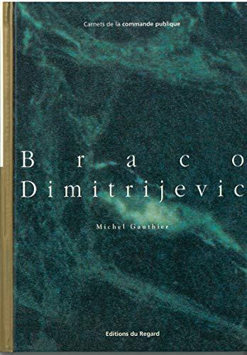 Braco Dimitrijevic: Gauthier Michel