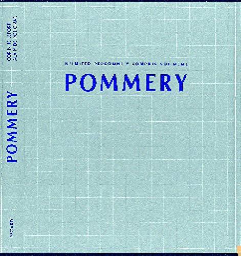 9782841051045: Pommery : nimiter personne y compris soi-même