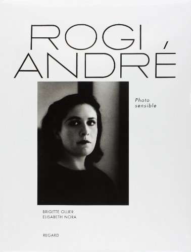 Rogi André: Photo sensible: Beslon Renee
