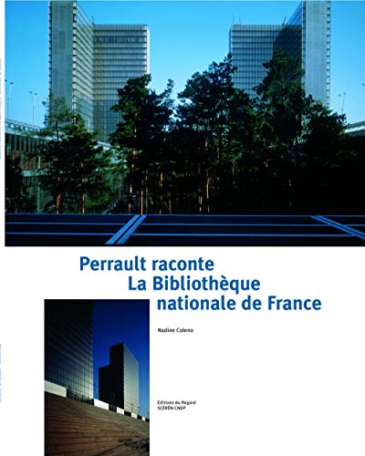 Perrault raconte la Bibiothèque nationale de France: Coleno, Nadine