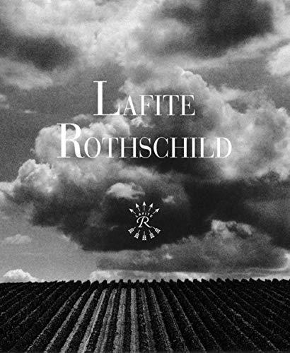 Lafite Rothschild: Deschodt, Eric