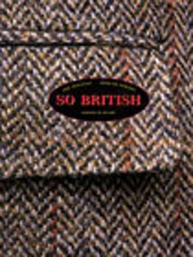 9782841051588: So british