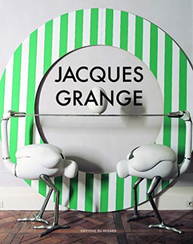 9782841052158: Jacques Grange
