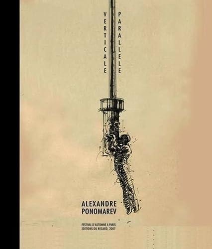 Alexandre Ponomarev: verticale parallèle: Pacquement, Alfred