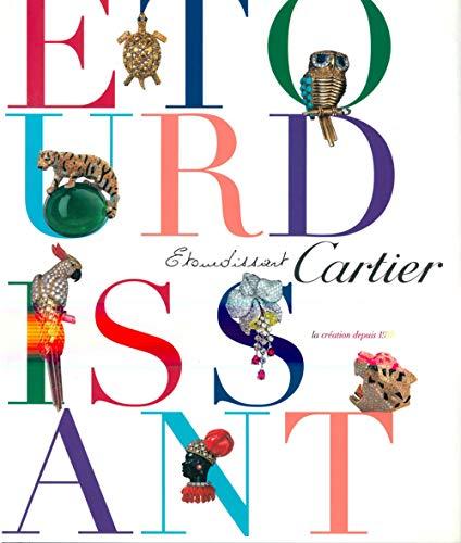Etourdissant Cartier: COLENO NADINE