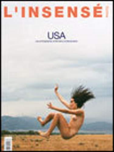Insense 6 Usa les Photographes Americain