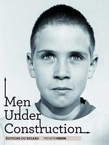 9782841052349: Men Under Construction [bilingue]
