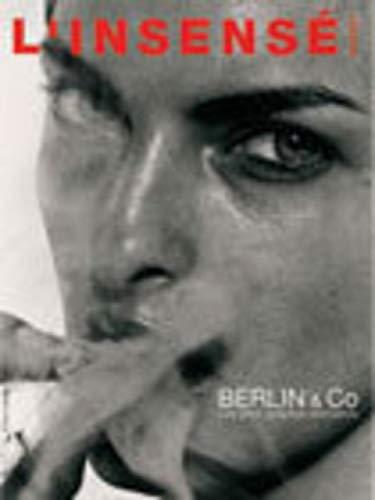 Insense 7 berlin & co les photographes a: Collectif