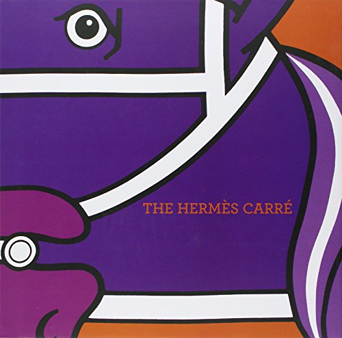 Hermes Carre/Hermes Scarf Hermes Carre/Hermes Scarf, Used, 9782841052448 Nice clean copy. No writing or highlighting. Unmarked inside and out.