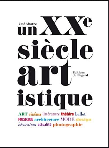 Un XXe siècle artistique: Alvarez, José