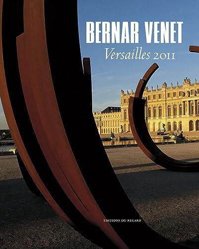 9782841052950: Bernar Venet, Versailles 2011
