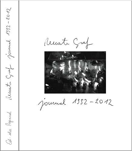 Journal Renate Kiefer