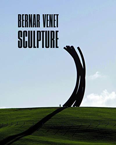 Bernar Venet Sculpture: Thierry Davila
