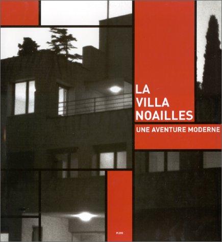 9782841101504: Villa de Noailles